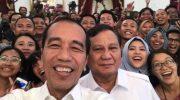 Ini Sikap Politik Prabowo Usai Temui Jokowi