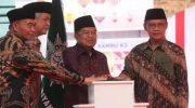Muhammadiyah Bangun Masjid Berteknologi Ramah Lingkungan