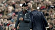Manajer Liverpool, Jurgen Klopp (c) AP Photo