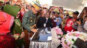 Bertepatan HUT ke-350 Sulsel, RS Sandi Karsa Diresmikan Gubernur