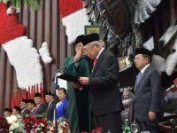Wakil Presiden RI, KH Ma'ruf Amin