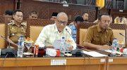 Pansus DPRD Sinjai Sampaikan Hasil Kerja Pembahasan 10 Ranperda