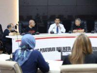 Wali Kota Apresiasi Film Ati Raja Karya Sineas Makassar