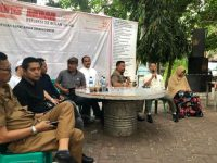Langgar Banyak UU, Masyarakat Takalar Minta DPRD Berhentikan Bupati Takalar