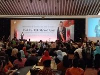Ma'ruf Amin: Rupanya Pak Jokowi Menguji Saya, Kuat apa tidak Pak Kiai ini