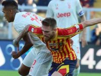 Hasil Serie A: Juventus Ditahan Imbang Lecce