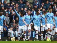 Manchester City Sukses Taklukkan Aston Villa 3-0