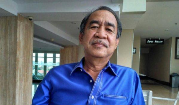 Anggota DPR-RI, Ashabul Kahfi