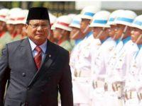 Prabowo Subianto (Foto: Ist).