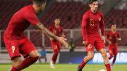 Lawan Uni Emirat Arab, Timnas Indonesia Kalah Telak 0-5