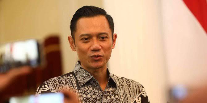 Agus Harimurti Yudhoyono (AHY) (Foto: Liputan6).
