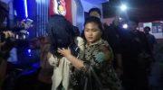 Polisi gerebek praktik prostitusi online di Batu. Foto: Merdeka.com