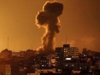 Ilustrasi. (Mahmud Hams / AFP)