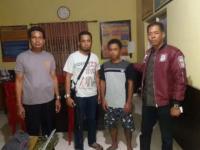 Usai Perkosa Anak SD di Jeneponto, Pelaku Menyerahkan Diri ke Polisi