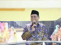 Bupati Barru Hadiri Maulid Nabi di Masjid Jabal Nur Kelurahan Coppo