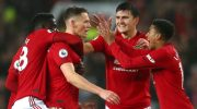 Klasemen Sementara Premier League, Manchester United di Posisi ke-10