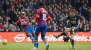 Tekuk Crystal Palace, Leicester City Kembali ke Peringkat 3 Klasemen Sementara