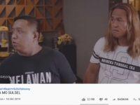 """Video Pendek Humas Sulsel """"Berubahna Mo Sulsel"""""""