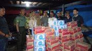 Angin Kencang Hantam Puluhan Rumah di Pinrang, BPBD Gerak Cepat Tinjau Lokasi