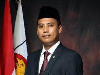 Andi Iwan Darmawan Aras. (Ist).