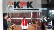 Ustadz Abdul Somad Ceramah di KPK