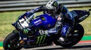 Hari Kedua Uji Coba MotoGP Valencia: Trio Yamaha Kembali Tercepat