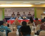 Ad-Daulah Latih Dosen UIN Alauddin Tingkatkan Kualitas Penulisan Jurnal