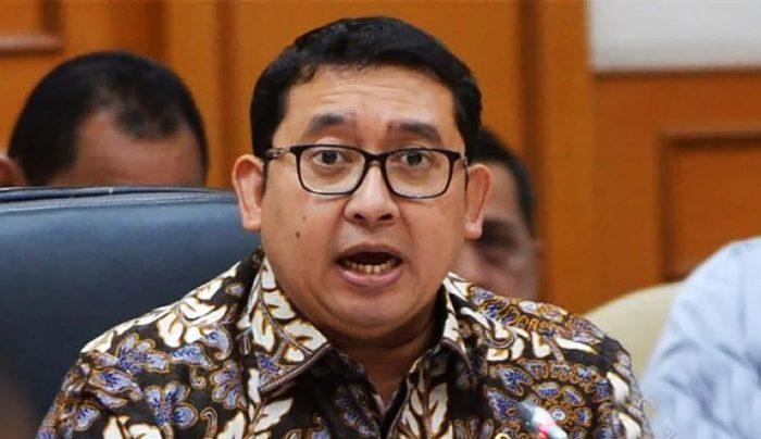 Fadli Zon Tak Setuju Masa Jabatan Presiden Diperpanjang