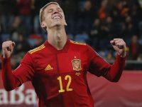 Real Madrid Coba Tikung Barcelona untuk Dani Olmo