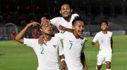 Tekuk 4-0 Lawan Hongkong, Selangkah Lagi Timnas Indonesia U-19 Lolos ke Piala Asia