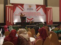 BPIP Gelar Koordinasi dan Sinkronisasi Materi GBHIP Pancasila di Makassar
