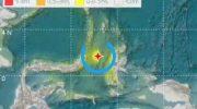 Gempa M 7,4 Guncang Malut & Sulut