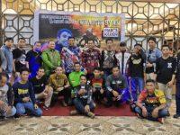 Komunitas Motor se-Kabupaten Maros Ngopi Bareng Chaidir Syam