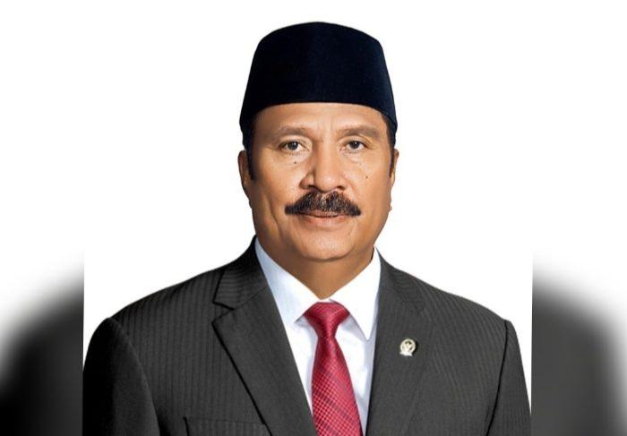 Anggota Komisi IV DPR RI Fraksi NasDem, Abdullah Tuasikal