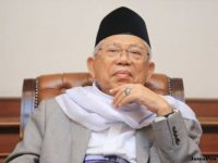 Wakil Presiden, KH. Ma'ruf Amin. (Ist)