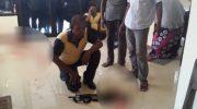 Polisi Tembak Polisi Kembali Terjadi, Pelaku Juga Tembak Diri Sendiri