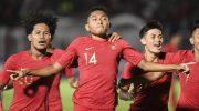 Indonesia Berhasil Lolos ke Piala Asia U-19 2020