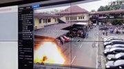 Bom Bunuh Diri Meledak di Polrestabes Medan, Pelaku Merupakan Seorang Mahasiswa