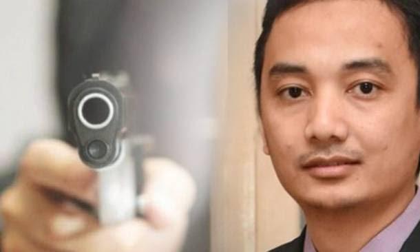 Anak Bupati Majalengka Tembak Kontraktor, Terancam 20 Tahun Penjara
