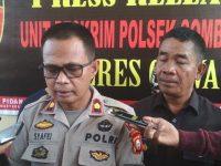 Polisi Berhasil Ungkap Kasus Pemasangan Kamera di Toilet Mahasiswi UIN Alauddin