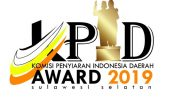 KPID Award 2019 Sulawesi Selatan (Sulsel)