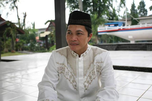 Hasanuddin (Ketua Umum PB HMI Periode 2004-2006)