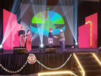 Pj Wali Kota Makassar Buka Festival Seni Budaya Sulawesi di Bandung