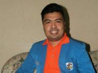 Pengurus harian KNPI Selayar, Mursalim