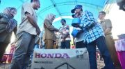 Pesta Panen Raya, IDP Motivasi Petani untuk Investasi