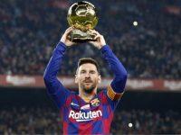 Lionel Messi Nantikan Real Madrid yang Kuat di El Clasico