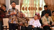 KIBA dan Jalan Lingkar Selatan Prioritas Pembangunan di Bantaeng