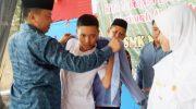 Basli Ali Lepas 130 Siswa Prakerin SMKN 5 Kepulauan Selayar