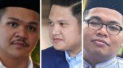 Anak Gubernur dan Dua Putra Bupati Bakal Bertarung di Musda KNPI Sulsel