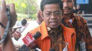 Idrus Marham Mulai Jalani Hukuman di Lapas Cipinang
